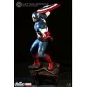 XM Studios - HX Series - Captain America