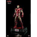 King Arts - 1/9th Diecast Figure Series -  Iron Man Mark 43