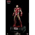 King Arts - 1/9th Diecast Figure Series -  Iron Man Mark 43