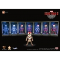 Beast Kingdom - Kids Nations Diorama DX01 - Iron Man 3 Deluxe Box Set