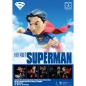 HeroCross - Superman Hybrid Metal Action Figuration