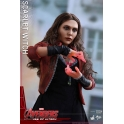 Hot Toys - Avengers: Age of Ultron: Scarlet Witch