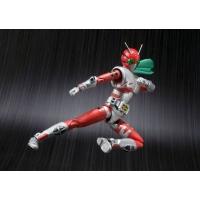 Bandai - S.H. Figuarts - Kamen Rider ZX