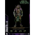 threezero -  TMNT Movie - Donatello