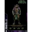 threezero -  TMNT Movie - Donatello