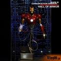 Toysbox - Display case for Iron Man Mark III (Construction Version)