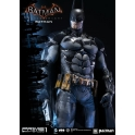 Prime 1 Studio - Arkham  Knight : BATMAN Exclusive edition