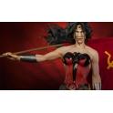 Sideshow - Premium Format™ - Red Son - Wonder Woman