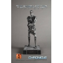 [PO]  Chronicles Collectibles - Terminator : Genisys Endoskeleton Statue