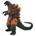 NECA - Godzilla – 12″ Head-to-Tail Action Figure – Classic 1995 Burning Godzilla