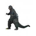 NECA - Godzilla – 12″ Head-to-Tail Action Figure – Classic 1995 Burning Godzilla