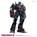 3A  -  Transformers - Optimus Prime