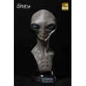 Elite Creature Collectibles  - The Grey Life Size Bust