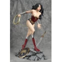 "Yamato USA - Dc Comics Collection ""WONDER WOMAN"" By Luis Royo"