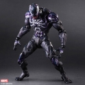 Square Enix -  Play Arts Kai - Marvel Universe - Venom