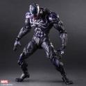 Square Enix -  Play Arts Kai - Marvel Universe - Venom
