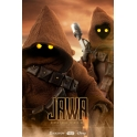 [PO]  Sideshow Collectibles -Star Wars Episode IV:  Jawa Sixth Scale Figure Set