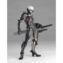 Revoltech Yamaguchi - No.140 - Metal Gear Rising Revengeance - Raiden