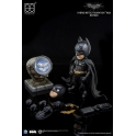 HEROCROSS - Hybrid Metal Action Figuration - Batman - Dark Knight