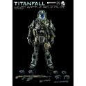 threezero -  Titanfall - IMC Battle Rifle Pilot