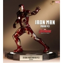 Toynami Iron Man Mark 43 1:3 Scale Maquette