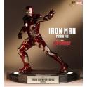 Toynami Iron Man Mark 43 1:3 Scale Maquette