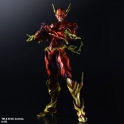 Play Arts Kai - DC Comics Variant - The Flash