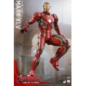 Hot Toys - Avengers: Age of Ultron: 1/4th IRON MAN MARK XLV
