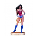 DC Collectibles - Cover Girls - Wonder Woman Statue