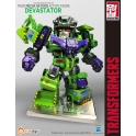 Kids Logic - Mecha Nations MN08 - Devastator