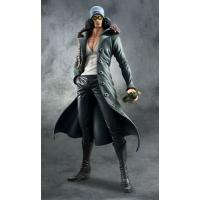"Excellent Model - Portrait.Of.Pirates - ONE PIECE ""EDITION-Z"" Aokiji Kuzan"
