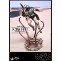 Hot Toys - Star Wars Episode VI Return of the Jedi Boba Fett (Deluxe Version)