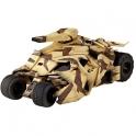 Revoltech Tokusatsu - No.047 - Batman - Batmobile Tumbler Cannon