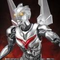 Bandai - Ultra-Act - Ultraman Noah - Tamashii Limited