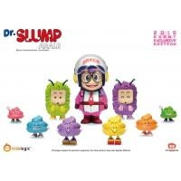 Kids Logic - AR02 -Kids Nations, Dr SLUMP ARALE 2015 Event Exclusive