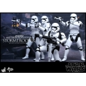 Hot Toys – MMS318 – Star Wars: The Force Awakens - First Order Heavy Gunner Stormtrooper